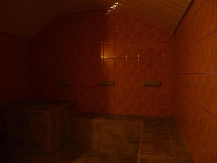 Sauna Gays Libertin