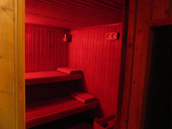 carte sauna gay